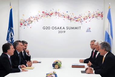 El Desayunador:advierten por caída de inversiones y Macri con Lagarde en Japón