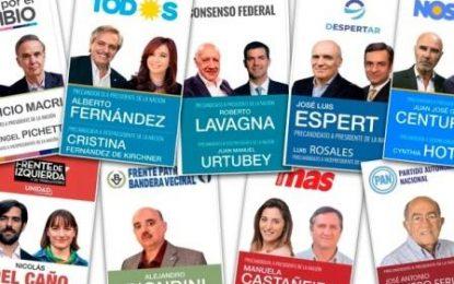 El Desayunador: cerraron las listas, Cornejo pide que se suspendan las PASO