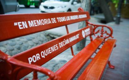 """El """"banco rojo"""" en contra de la designación de Mauricio Juan"""