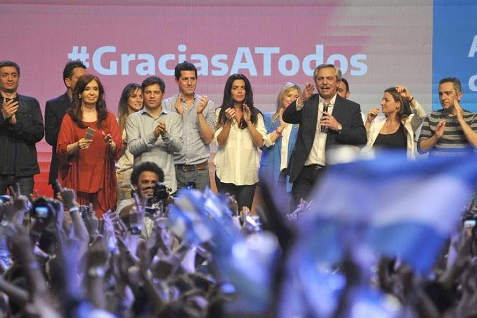El Desayunador: Alberto Fernández presidente, desayuno de transición y control cambiario