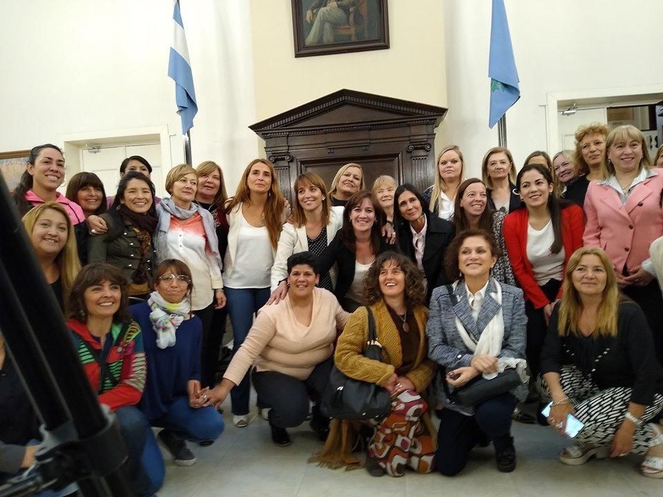 El Desayunador: ley Micaela en Mendoza, reclamo por sueldos de OSEP y los medios de la UNCUYO marcan el rumbo