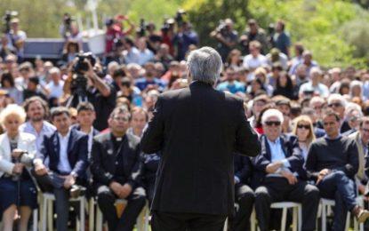 """El Desayunador: el plan """"Argentina contra el hambre"""", cayeron las reservas, multan a Ecogas"""