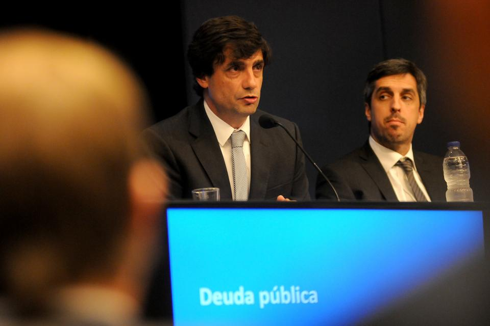 El Desayunador: duro informe del FMI sobre la economía Argentina, avanza Hierro Indio