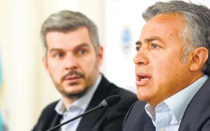 El Desayunador: retroceso en la actividad industrial, la CTA regresa a la CGT, Cornejo con Peña