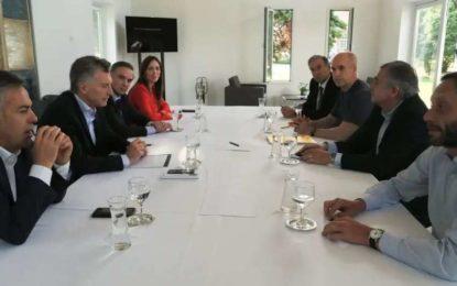 El Desayunador: Cornejo se reunió con Macri y Fernández pidió apoyo a la UE