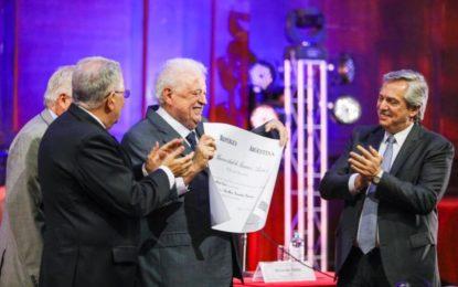 El Desayunador: Ginés González García confirmado en Salud, reunión CFK-Michetti, luz verde a la Ley de Ministerios