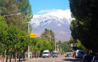 El Desayunador: habilitan actividad comercial en Uspallata y Alta Montaña