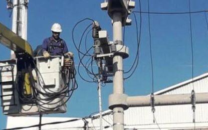 Peligra el suministro eléctrico rural por el vandalismo