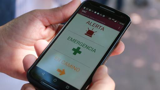 San Martín avanza en un sistema de alarma comunitaria