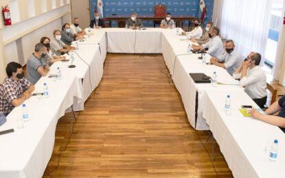 La Pampa: Cooperativas participarán de la reglamentación de la ley de energía provincial
