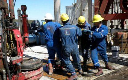 El Gobierno celebró  inversiones en Mendoza Activa Hidrocarburos