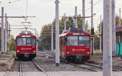 #Un Metro para Luján